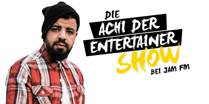 ACHI DER ENTERTAINER SHOW