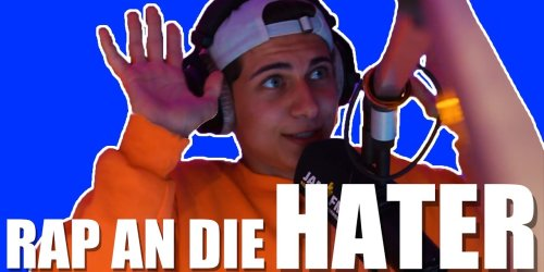 lukas rap an die hater part 1