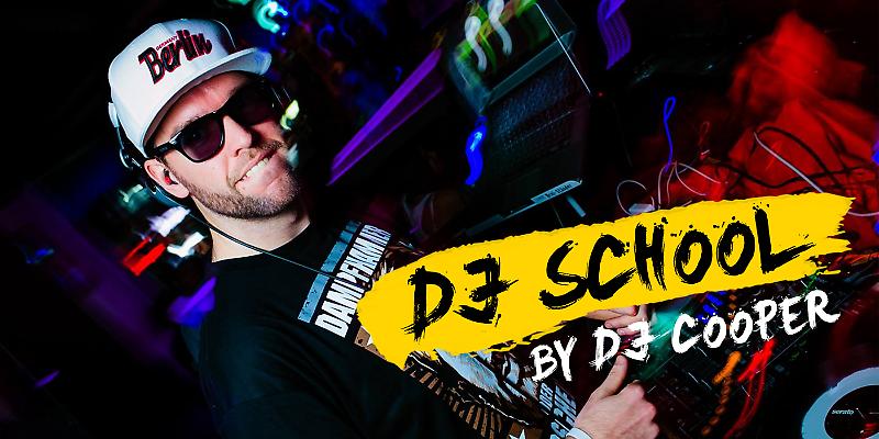 JAM FM DJ SCHOOL BY DJ COOPER